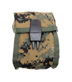 US Made M14 Ammo Pouch Marpat ALICE Attach