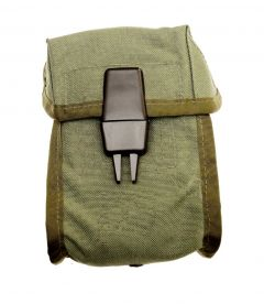 US Made M14 Ammo Pouch OD Green ALICE Attach