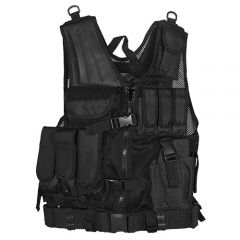 Mach I Tactical Vest