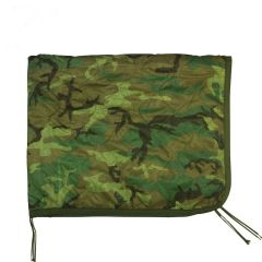 Military Style Poncho Liner