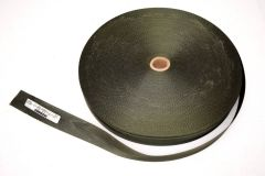 GI Nylon Strapping OD Green 1-5/8 inches Wide