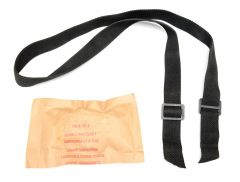 GI Black Silent Sling 50 inch New in Brown Government Package