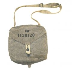 Swiss Gas Mask Shoulder Bag