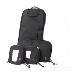 TacProGear Elite Travel Pack Accessories