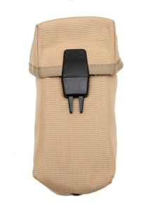 US Made Tan M16 AR15 Ammo Pouch