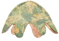 GI Vietnam Era Mitchell Pattern Reversible Helmet Cover