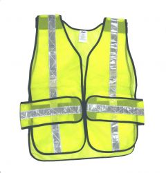 Condor High Visibility Safety Vest Lime Green