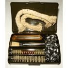 HK Type West German Army Issue Pocket Cleaning Kit